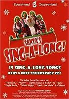 Santa's Sing-A-Long [DVD] [Import]