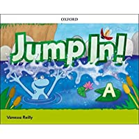 Jump in!: Level A: Class Book