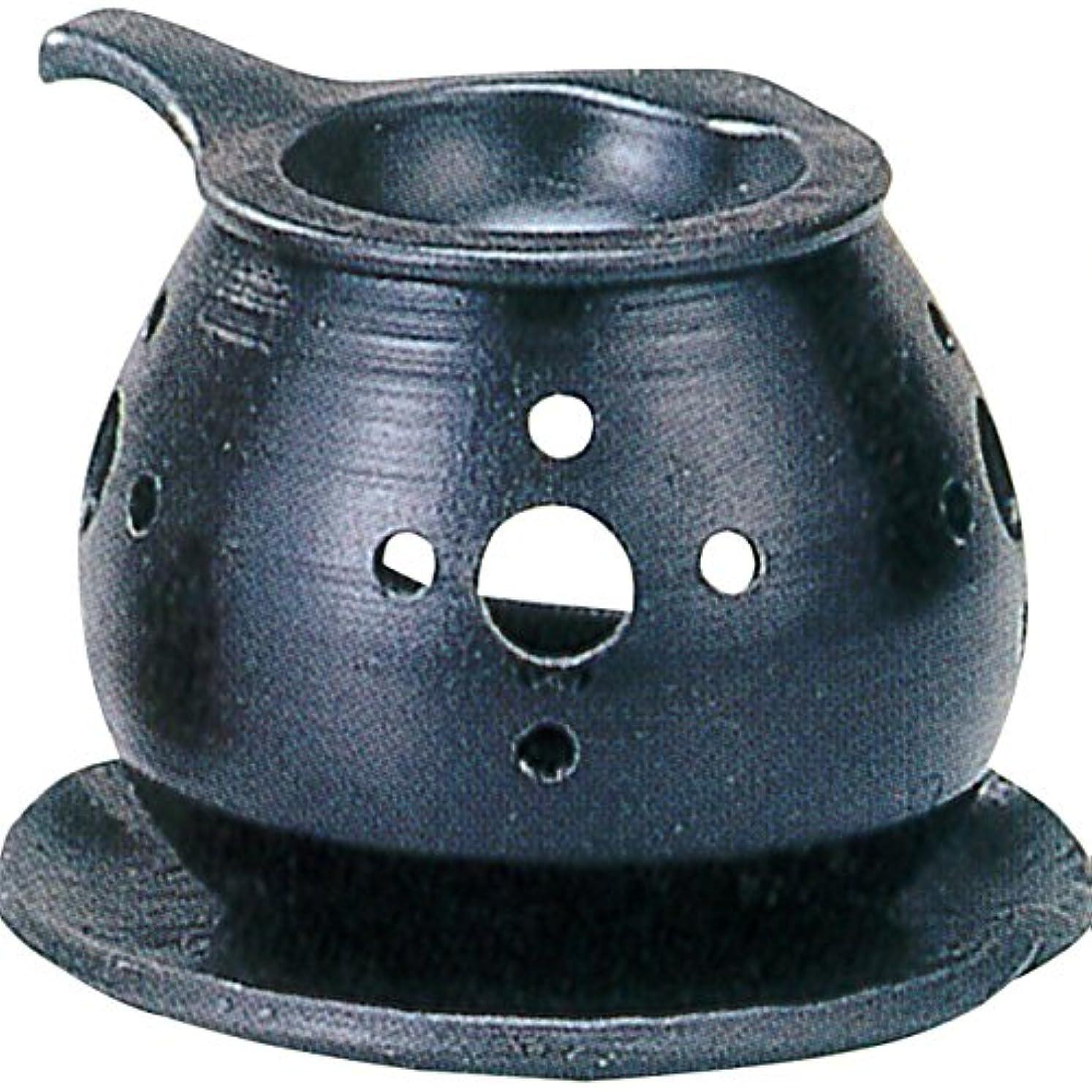 意志追跡横たわる茶香炉 : 常滑焼 間宮 茶香炉? ル35-03