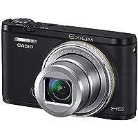 カシオ計算機 デジタルカメラEXILIM EX-ZR4100ブラック