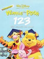 Winnie The Pooh - 123 Alla Scoperta Dei Numeri [Italian Edition]