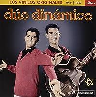 Los Vinilos Originales [Analog]