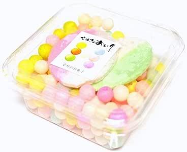 【香川限定】幸せのお菓子 さぬきのおいり 30g