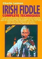 Irish Fiddle Complete Techniques [DVD] [Import]