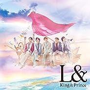 【メーカー特典あり】 L&(初回限定盤B)(DVD付)(特典:クリアポスター(A4サイ