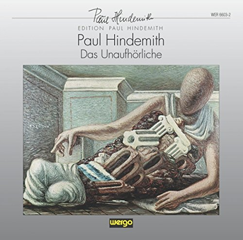 Hindemith:  the One Perpetual