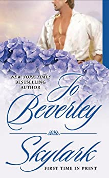 Skylark (The Company of Rogues Series Book 11) by [Beverley, Jo]