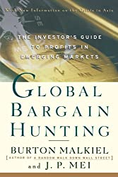 Global Bargain Hunting: The Investor's Guide to Profits in Emerging Markets