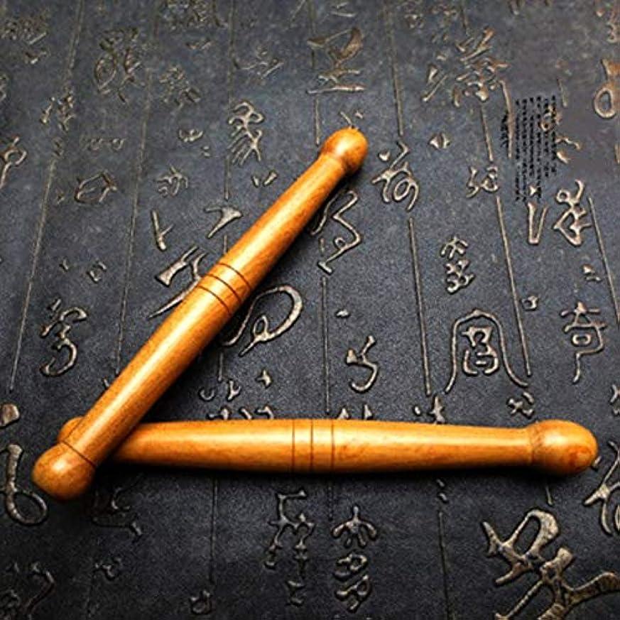 体見ました羊TerGOOSE マッサージ棒 足裏マッサージ棒 グリグリ棒 特製マッサージ棒 ぐり押し棒 メリディアンペン ポイントスティック マッサージャー 本格プロ仕様 木製 マッサージ 快適な 健康 便利 多機能