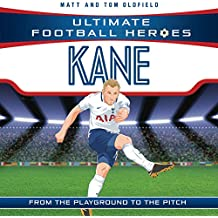 Kane: Ultimate Football Heroes - Collect Them All!