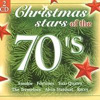Christmas Stars of the 70's