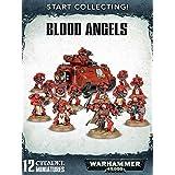 Start Collecting! Warhammer 40k Blood Angels (2017)