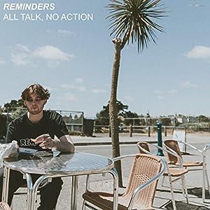 All Talk, No Action [Explicit]