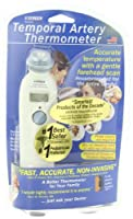 Exergen Thermometer, Temporal Scanner 1 thermometer by Exergen