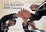 TSUKEMEN 2018 カレンダー ([カレンダー])