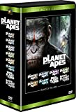 【Amazon.co.jp限定】猿の惑星 DVDコレクション(8枚組)(Amazon ロゴケース付)