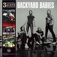 Original Album Classics 3 BACKYARD BABIES