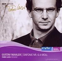 マーラー:交響曲第6番(録音:1998年2月7~8日)(MDRエディション1)
