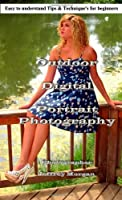 Outdoor Digital Portrait Photography