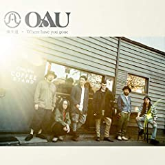 OAU「帰り道」のジャケット画像