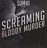 Screaming Bloody Murder 画像