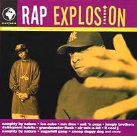 Rap Explosion