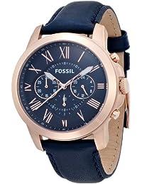 [フォッシル]FOSSIL 腕時計 GRANT FS4835IE メンズ 【正規輸入品】