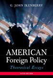 American Foreign Policy: Theoretical Essays (5th Edition) 画像