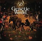Genetic world(初回限定盤B)(DVD付)(在庫あり。)