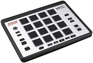 AKAI professional アカイ / MPC Element ミュージック・プロダクション・コントローラー AP-MPC-012
