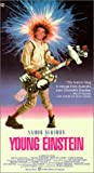 Young Einstein [VHS] [Import]