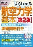 図解入門よくわかる航空力学の基本[第2版] (How‐nual Visual Guide Book)