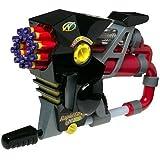 Nerf Rapid Fire 20 エア駆動ダーツ20ダーツ連続 並行輸入品