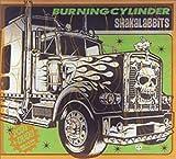 BURNING CYLINDER (CCCD)(DVD付)