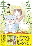 カモと犬、生きてる / 水谷緑 のシリーズ情報を見る