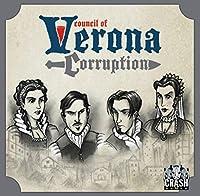 Council of Verona: Corruption [並行輸入品]