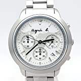 アニエス アニエスベー 時計 agnes b メンズ腕時計(FCRT982)