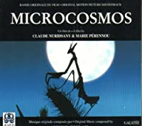 Coulais;Microcosmos
