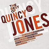 クインシー・ジョーンズ、QUINCY JONES