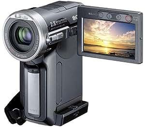 ソニー SONY DCR-PC1000 B デジタルビデオカメラ(DV方式)