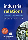 Cover of Industrial Relations 3Rd Edition