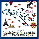 Momoland 4thミニアルバム - Fun to The World