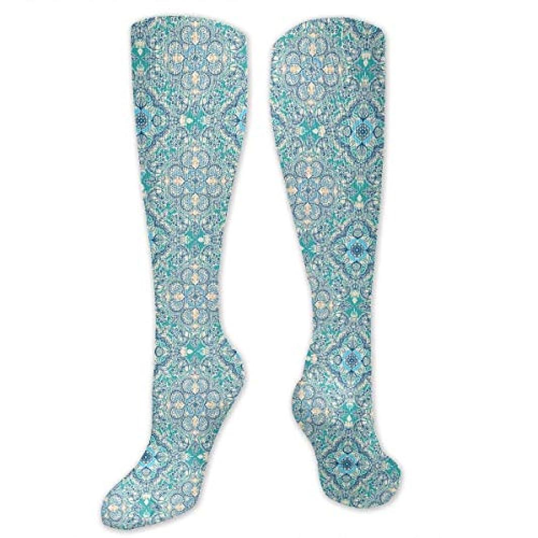 スリムしわ塊靴下,ストッキング,野生のジョーカー,実際,秋の本質,冬必須,サマーウェア&RBXAA Women's Winter Cotton Long Tube Socks Knee High Graduated Compression...