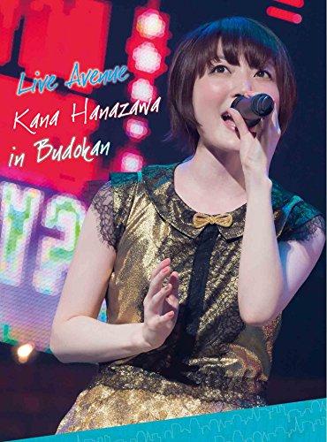 Live Avenue Kana Hanazawa in B...