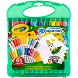 Crayola Pip-Squeaks Washable Markers & Paper Set