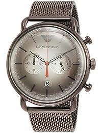[エンポリオ アルマーニ]EMPORIO ARMANI 腕時計 AR11169 メンズ 【正規輸入品】