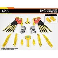 DNA DESIGN Predaking Upgrade Kits DK-07 キット(本体無し) [並行輸入品]