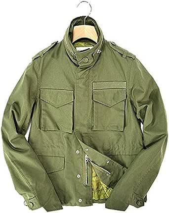 PINE (パイン) フィールドジャケット ブルゾン M-65/コットン【メンズ】【50】【並行輸入品】