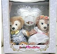 香港ディズニー ダッフィー シェリーメイ 結婚式 ウェディング BOX