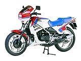 タミヤ 1/12 オートバイシリーズ No.23 ホンダ MVX 250F プラモデル 14023